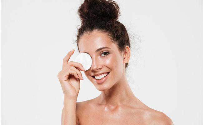 Melepas Eyelash Extension