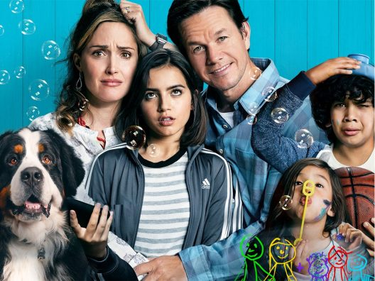 The Instant Family