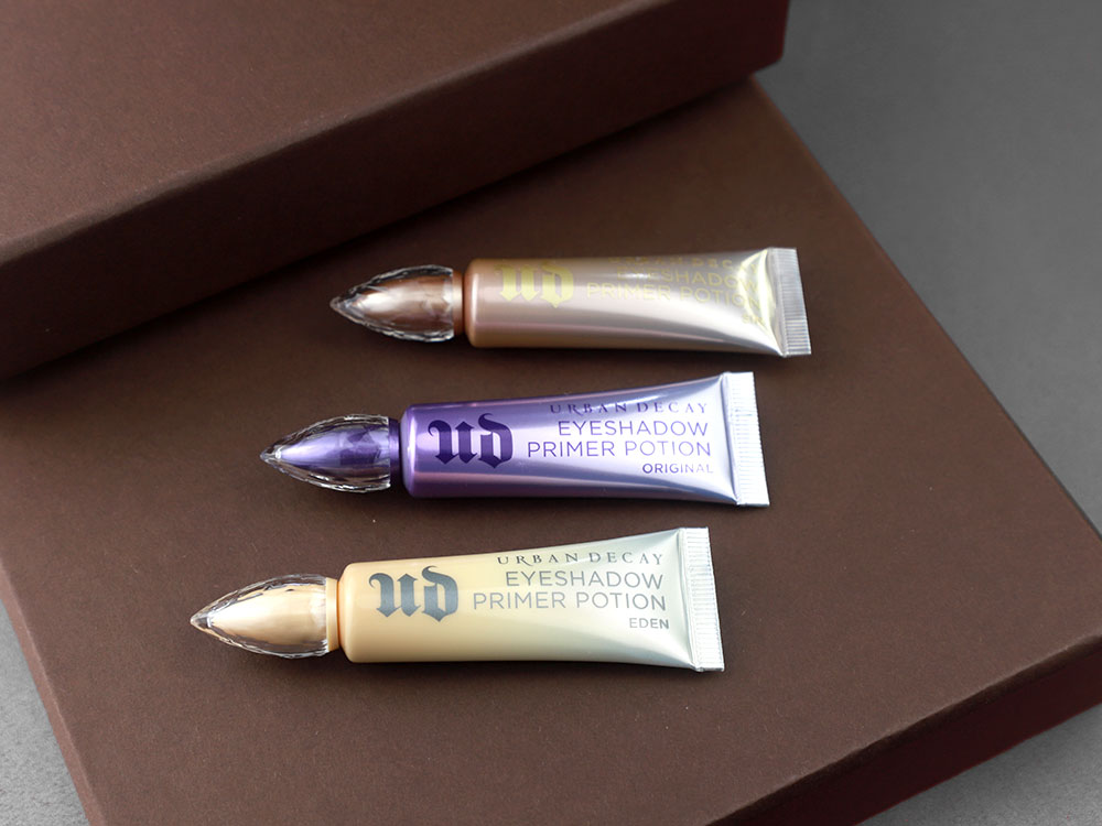 Urban Decay Eyeshadow Primer Potion - Beauty Journal