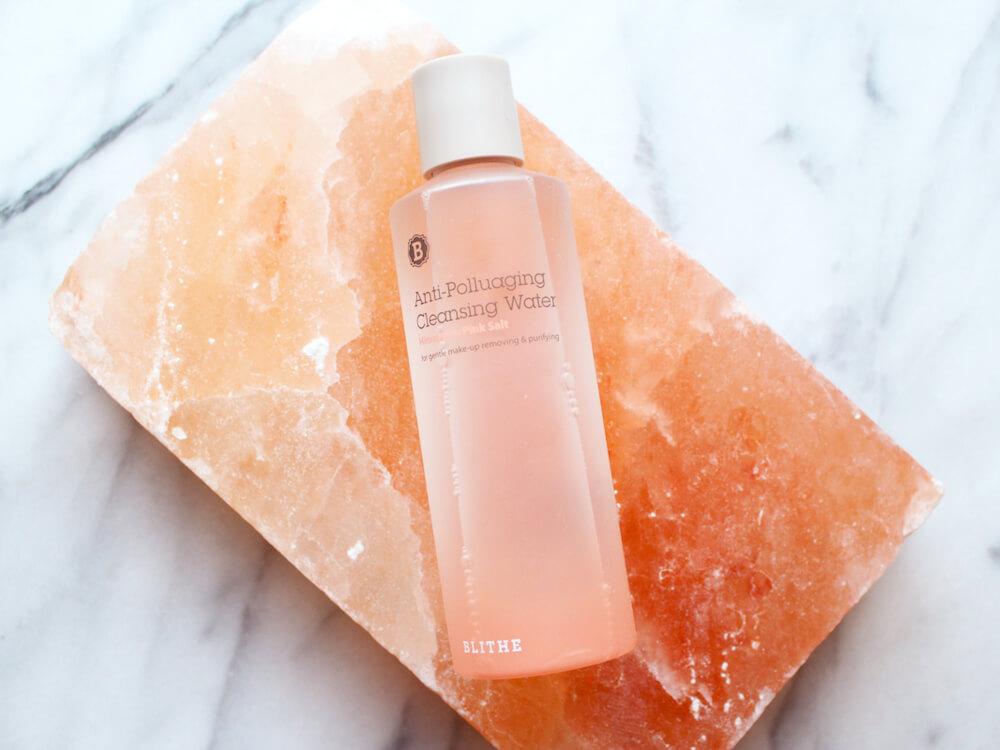Skin Care dengan Kandungan Himalayan Pink Salt