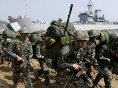 Idol korea yang wajib militer 2019