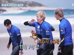 Variety Show Korea dengan Tema Traveling
