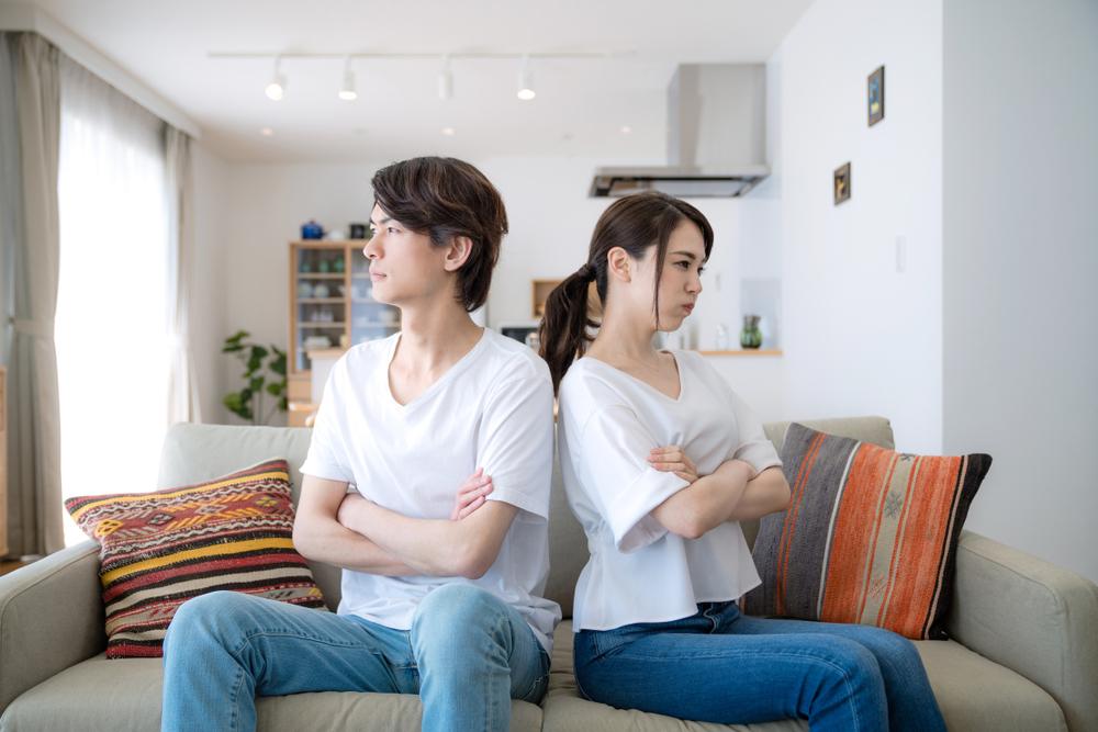 Perbedaan Gaya Hidup Dengan Pasangan
