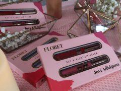 Floret Cosmetic x Jovi Adhiguna