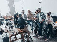 Membuat Meeting Menjadi Lebih Berkualitas dan Efektif
