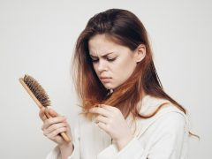 mencegah kerontokan rambut