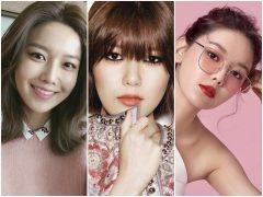 Inspirasi Makeup Choi Soo Young