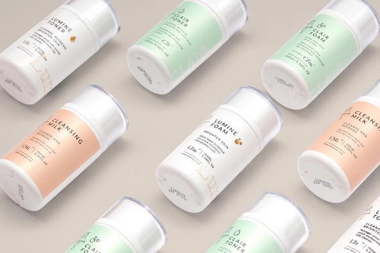 Brand Skin Care Lokal di Instagram