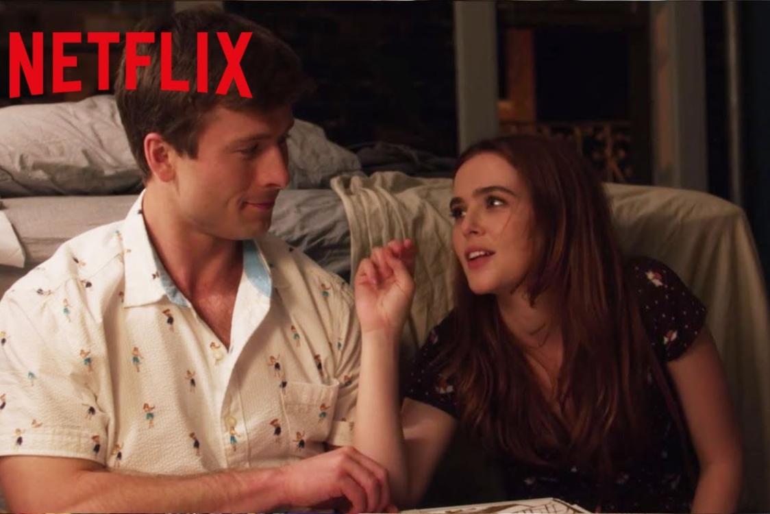 Rekomendasi film Netflix untuk Valentine sendiri