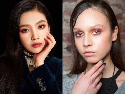 makeup shio