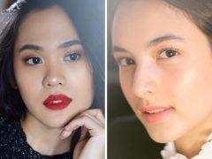 Inspirasi Makeup Selebriti Tanah Air untuk Hari Valentine