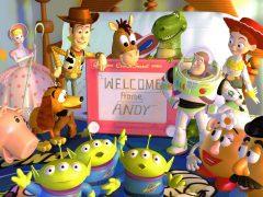 Pesan moral dalam rangkaian film pixar studio