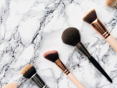 Pentingnya Memilih Kuas Makeup Berkualitas