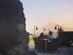 Restoran Romantis