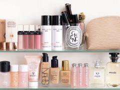 Cara Merapikan Produk Kecantikan Ala Marie Kondo