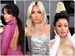 Gaya Rambut Penyanyi Hollywood di Red Carpet Ajang Grammy Awards 2019