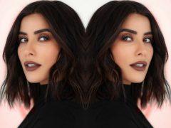 Makeup Monokromatik
