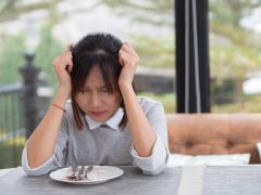 penyebab pusing setelah makan daging