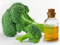 Manfaat Minyak Biji Brokoli untuk Kecantikan