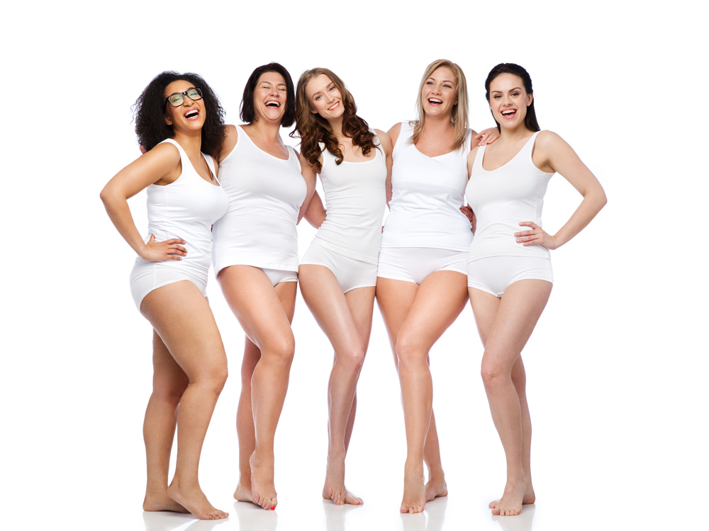 kampanye body positivity