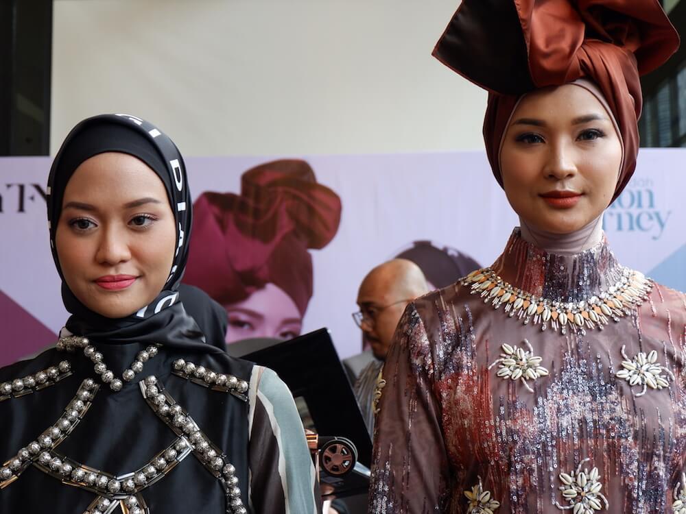 Wardah New York Fashion Week