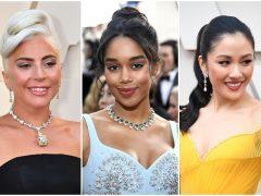Gaya Rambut Para Selebriti Hollywood di Red Carpet Ajang Oscar 2019
