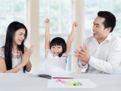 Cara memotivasi anak