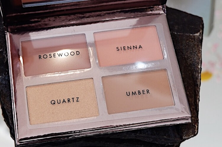 The Face Palette They Talk About