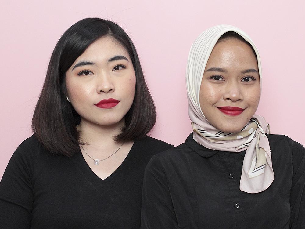 shu uemura rouge unlimited lipstick RD163 matte