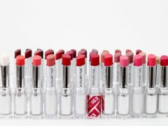 shu uemura unlimited rouge lipstick - Beauty Journal