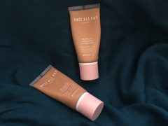 Review Rose All Day Lightweight Foundation