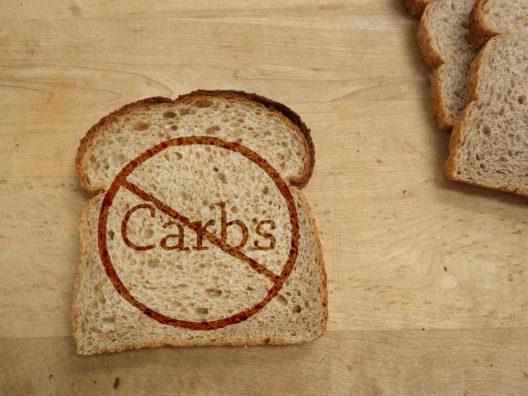 efek samping Diet karbo berlebihan