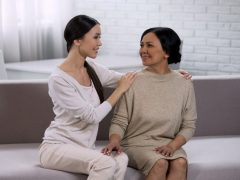 menjaga hubungan mertua dan menantu