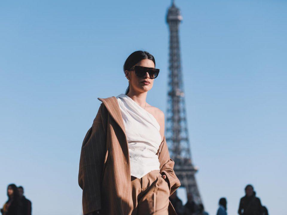 Tips Awet Muda Wanita Perancis