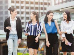 Menjadikan rekan kerja sebagai sahabat