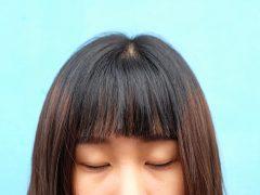 Tips Rambut Berponi