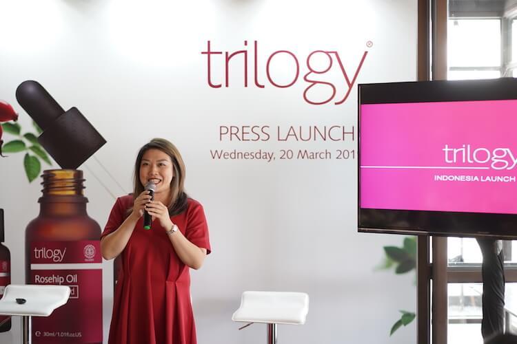 Launching Trilogy