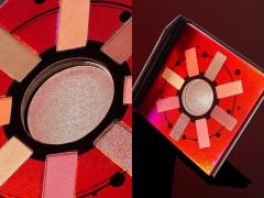 Ragam koleksi makeup zodiak