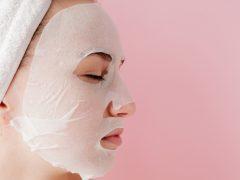 sheet mask untuk anti-aging