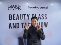 Make Over Beauty Class Oscar Daniel