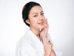 Skin Care Routine Kulit Cerah