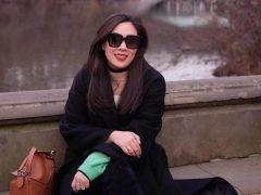 Primer Andalan Marlene Hariman