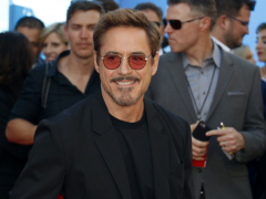 Fakta menarik Robert Downey Jr