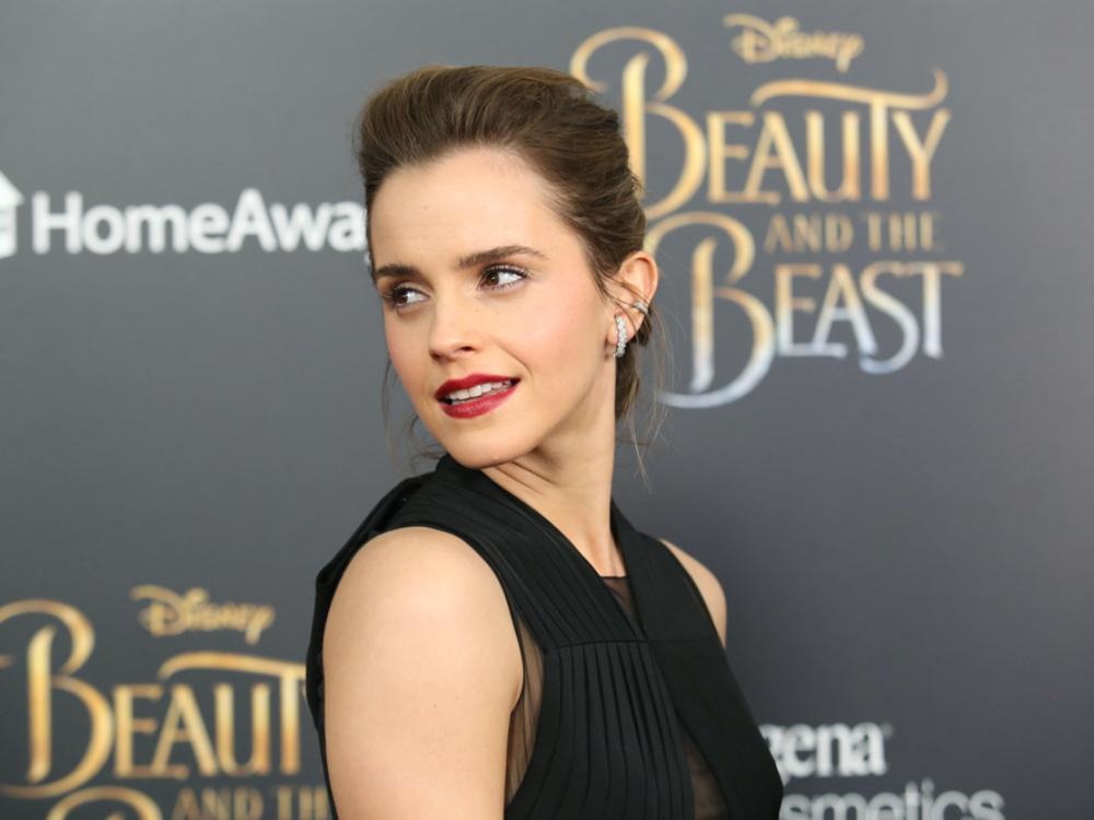 Rutinitas kecantikan Emma Watson