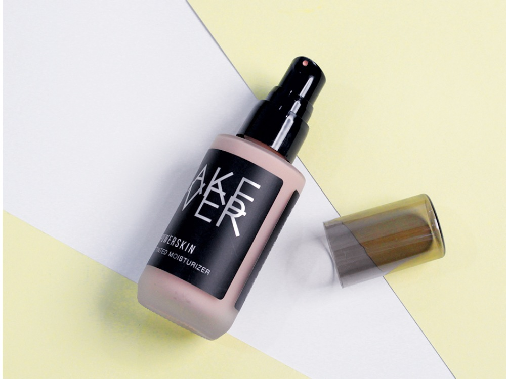 Review Make Over Powerskin