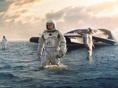 5 Film yang Mengambil Latar Kehidupan Ruang Angkasa