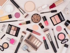 Makeup internasional yang launching bulan April