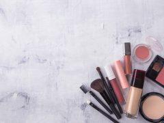 Membuang Kemasan Produk Kecantikan