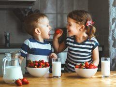anak suka pilih makanan