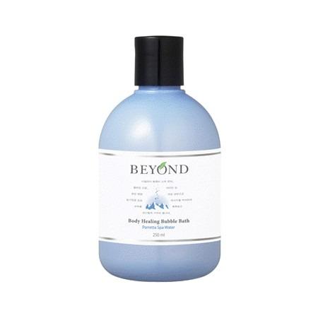 Beyond Body Scrub body healing